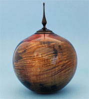 Wyoming Wood Turner